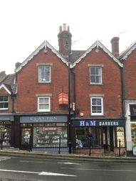Thumbnail 1 bed flat for sale in High Street, Haslemere