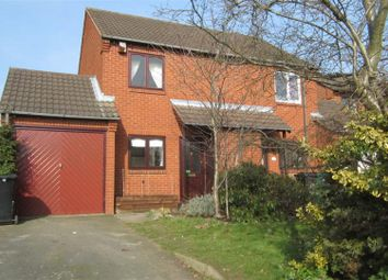 Thumbnail 2 bed semi-detached house to rent in Admirals Way, Shifnal