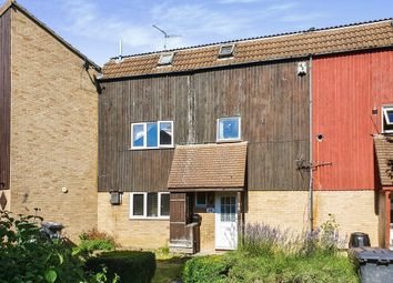 Thumbnail 4 bedroom terraced house for sale in Leighton, Orton Malborne, Peterborough