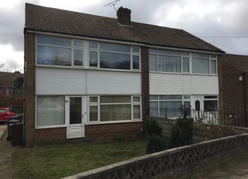 Thumbnail 3 bed semi-detached house to rent in Whiteways Road, Bradford