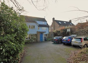 Thumbnail 5 bed detached house for sale in Priory Road, Forest Row, East Sussex.