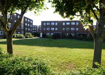 Thumbnail 2 bed flat to rent in Broadmeads, Ware