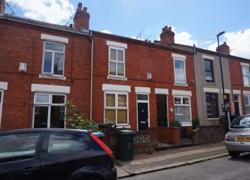 Thumbnail 2 bedroom terraced house to rent in Cashs Lane, Coventry