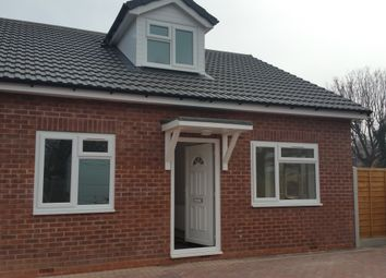 Thumbnail 3 bedroom detached house to rent in Kenilworth Close, Tipton