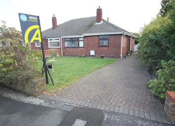 Thumbnail 2 bed semi-detached bungalow to rent in Rushmore Grove, Paddington, Warrington