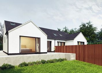 Thumbnail 3 bed semi-detached bungalow for sale in Pwll Trap, St Clears, Carmarthen