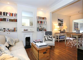 Thumbnail 2 bed property for sale in Tyneham Road, Battersea, London
