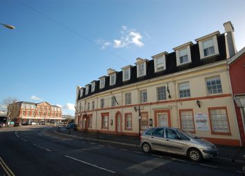 Thumbnail Land for sale in Queen Street, Newton Abbot