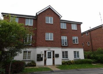Thumbnail 3 bedroom flat for sale in Flat 3, 64B Kingfisher Way, Loughborough, Leicestershire