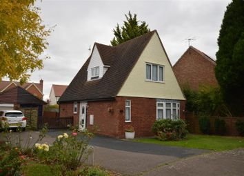 Thumbnail 2 bed detached house for sale in Dedham Meade, Dedham, Colchester
