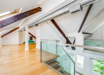 Thumbnail 3 bed property to rent in Iverna Gardens, London
