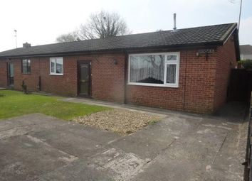 Thumbnail 3 bed semi-detached bungalow for sale in Tufthorn Close, Coleford
