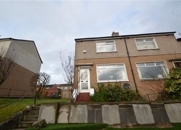 Thumbnail 2 bed property for sale in Spey Road, Bearsden, Glasgow