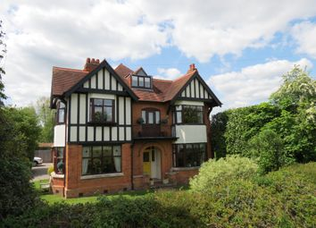 Thumbnail 4 bed detached house for sale in Woodhall Lane, Ombersley