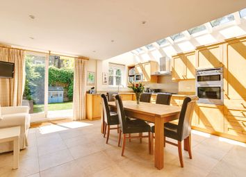 Thumbnail 6 bed end terrace house for sale in Parthenia Road, London