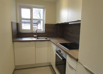 Thumbnail 2 bed flat to rent in The Drummonds, 745 - 749 Dunstable Road, Luton