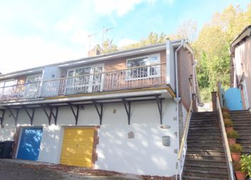 Thumbnail 2 bed semi-detached house for sale in Tan Y Fron, Deganwy, Conwy
