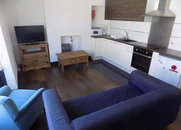 Thumbnail 3 bedroom shared accommodation to rent in Clarendon Road, Middlesbrough