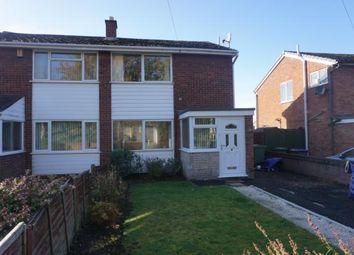 Thumbnail 3 bed semi-detached house to rent in Arleston Lane, Arleston