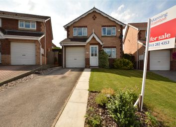 3 bed detached house for sale in Shelley Close, Oulton, Leeds, West Yorkshire LS26