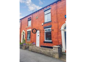 2 bed terraced house for sale in Robinson Street, Oldham OL9