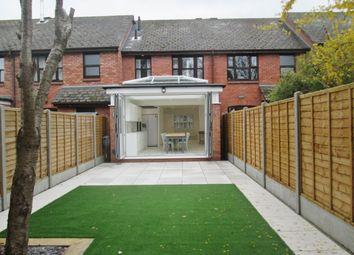 Off Greenfield Road, Harborne, Birmingham B17. 2 bed mews house