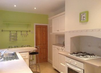 Thumbnail 4 bed terraced house to rent in Abbot Street, Lincoln