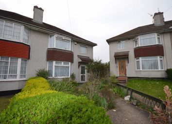 Thumbnail Studio to rent in Layfield Crescent, London