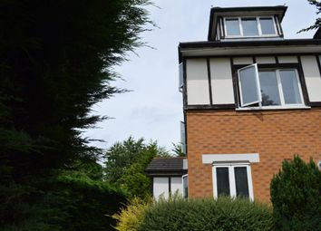 Thumbnail 4 bedroom semi-detached house to rent in Rickard Close, Hendon London