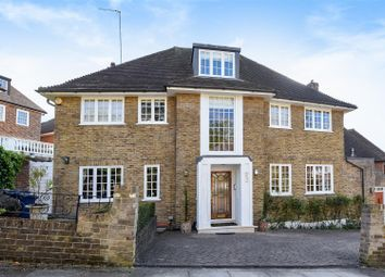 5 bed property for sale in West Heath Close, Hampstead NW3