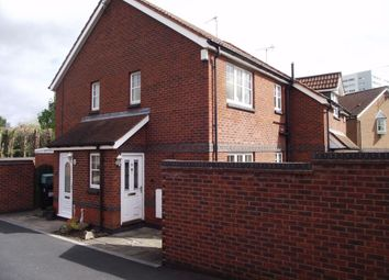 Thumbnail 1 bed end terrace house to rent in Hadfield Way, Fordbridge, Birmingham