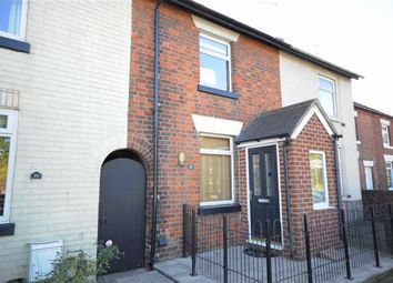 Thumbnail 2 bed terraced house for sale in The Fillybrooks, Stone