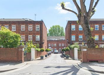 Thumbnail 5 bedroom semi-detached house to rent in Hall Gate, Hall Road, St John's Wood