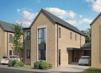 Thumbnail 4 bedroom semi-detached house for sale in Bramble Way, Combe Down, Bath