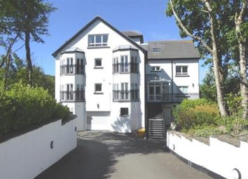 Thumbnail 2 bed flat to rent in The Mallards, Mount Murray, Braddan
