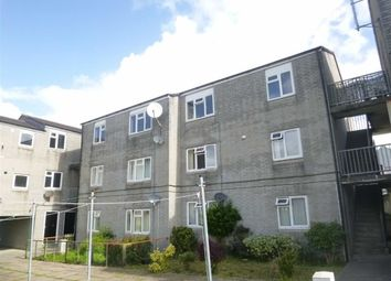 Thumbnail 2 bed flat to rent in Berries Avenue, Bude, Cornwall