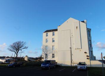 Thumbnail 1 bed flat for sale in Ellan Court, Ramsey, Ramsey, Isle Of Man