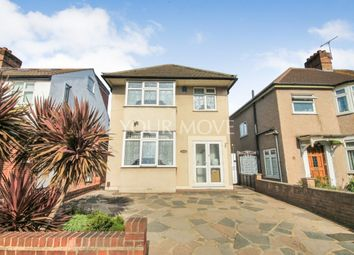 Thumbnail 3 bed detached house for sale in A Upper Rainham Road, Hornchurch