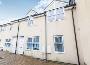 Thumbnail 2 bedroom flat for sale in Rowley Street, Bedminster, Bristol