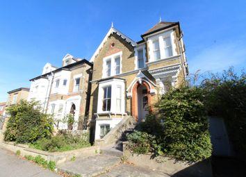 Thumbnail 3 bed maisonette to rent in Addington Grove, London