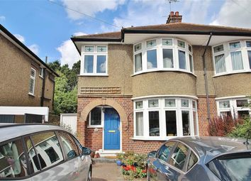 Thumbnail 3 bedroom semi-detached house for sale in Walnut Way, Buckhurst Hill, Essex