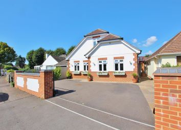 Thumbnail 5 bedroom detached house for sale in Cedar Avenue, Northbourne, Bournemouth