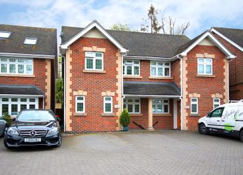 4 bed semi-detached house for sale in Balcombe Road, Crawley RH10