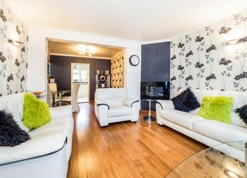 Thumbnail 2 bed terraced house for sale in Cornworthy Road, Becontree, Dagenham