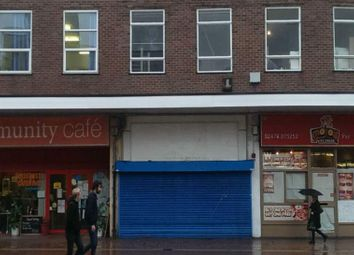 Thumbnail Retail premises to let in 47, Bridge Street And Church Street, Nuneaton