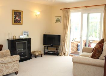 Thumbnail 1 bed terraced bungalow for sale in The Ghyll, Richmond