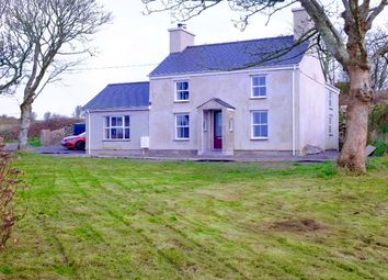 Thumbnail 4 bed detached house to rent in Pengorffwysfa, Llaneilian, Amlwch