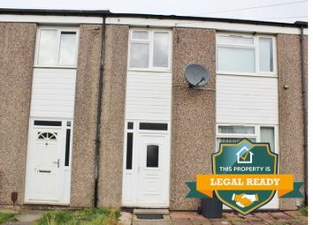 Thumbnail 3 bed terraced house for sale in Milsom Grove, Shard End, Birmingham