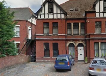 Thumbnail 3 bed flat to rent in Cardiff Road, Llandaff, Cardiff
