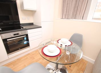 Thumbnail 1 bed flat to rent in Castle Court, The Minories, Dudley